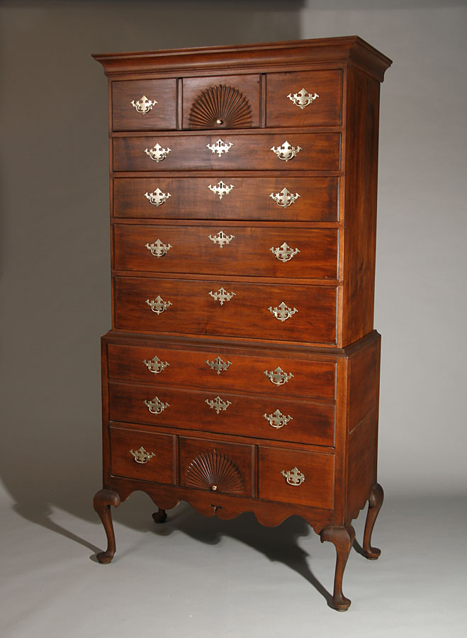 Sold - Peter H. Eaton Antiques