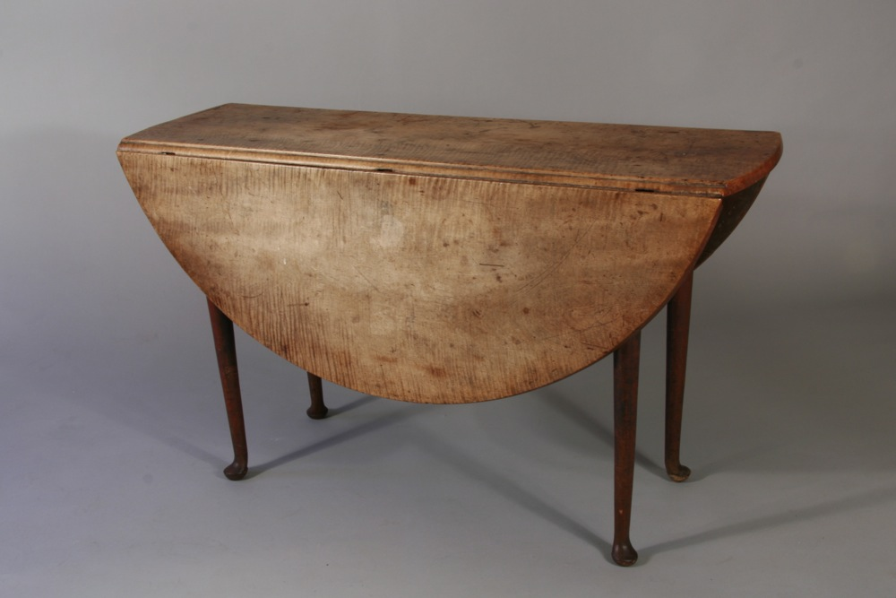 Ball And Claw Foot Desk Colonial Revival Depression Era