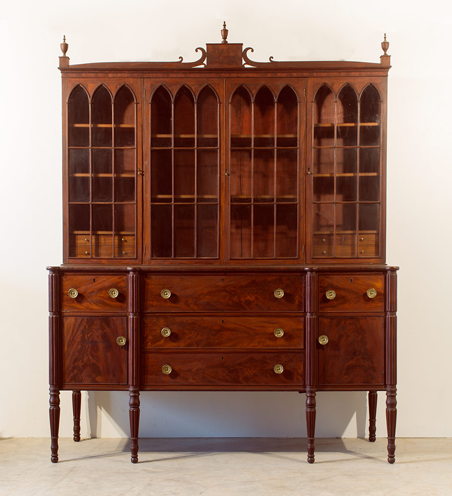 Queen Anne Desks 27 For Sale At 1stdibs >> Sold Peter H Eaton Antiques