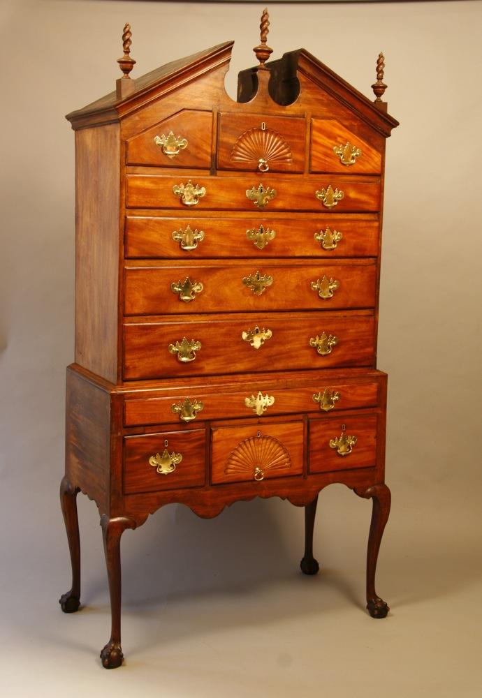 antique furniture - Sold - Peter H. Eaton Antiques